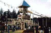 Naughtiness castle photograph