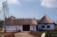 Farmhouse photograph