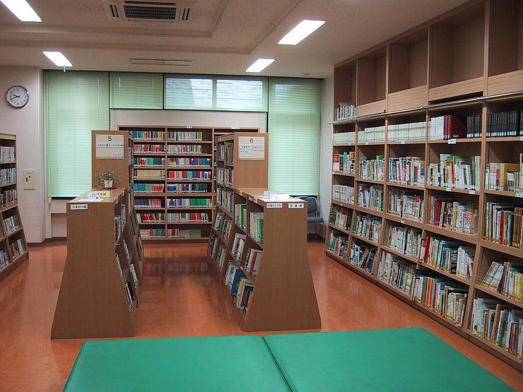 海神公民館図書室|船橋市公式ホ...